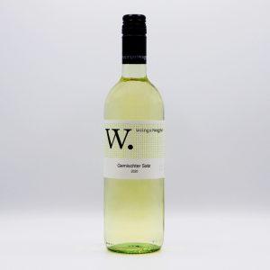 Gemischter Satz, Weingut Wagner, Pulkau (Weinviertel)