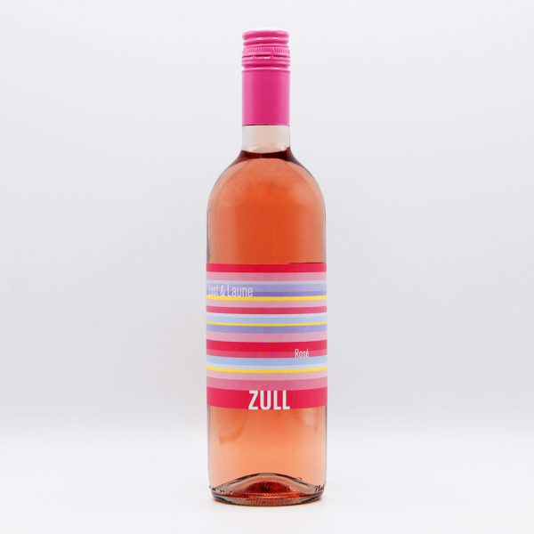 Rosé Lust & Laune, Weingut Zull, Schrattenthal (Weinviertel)