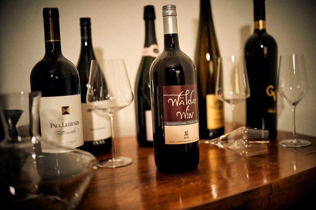 WeinVerkosterei für zuhause