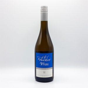 Schaumwein Wäldar Frizz WeinIdeenHonsig