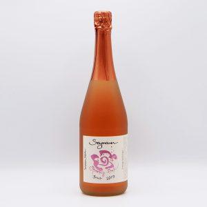 Sparky Pink Rosé BRUT 2019, Weingut Seymann, Karlsdorf (Weinviertel)