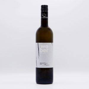 Weinviertel DAC Reserve Grüner Veltliner 2016 BIO, Weingut Weber, Roseldorf (Weinviertel)