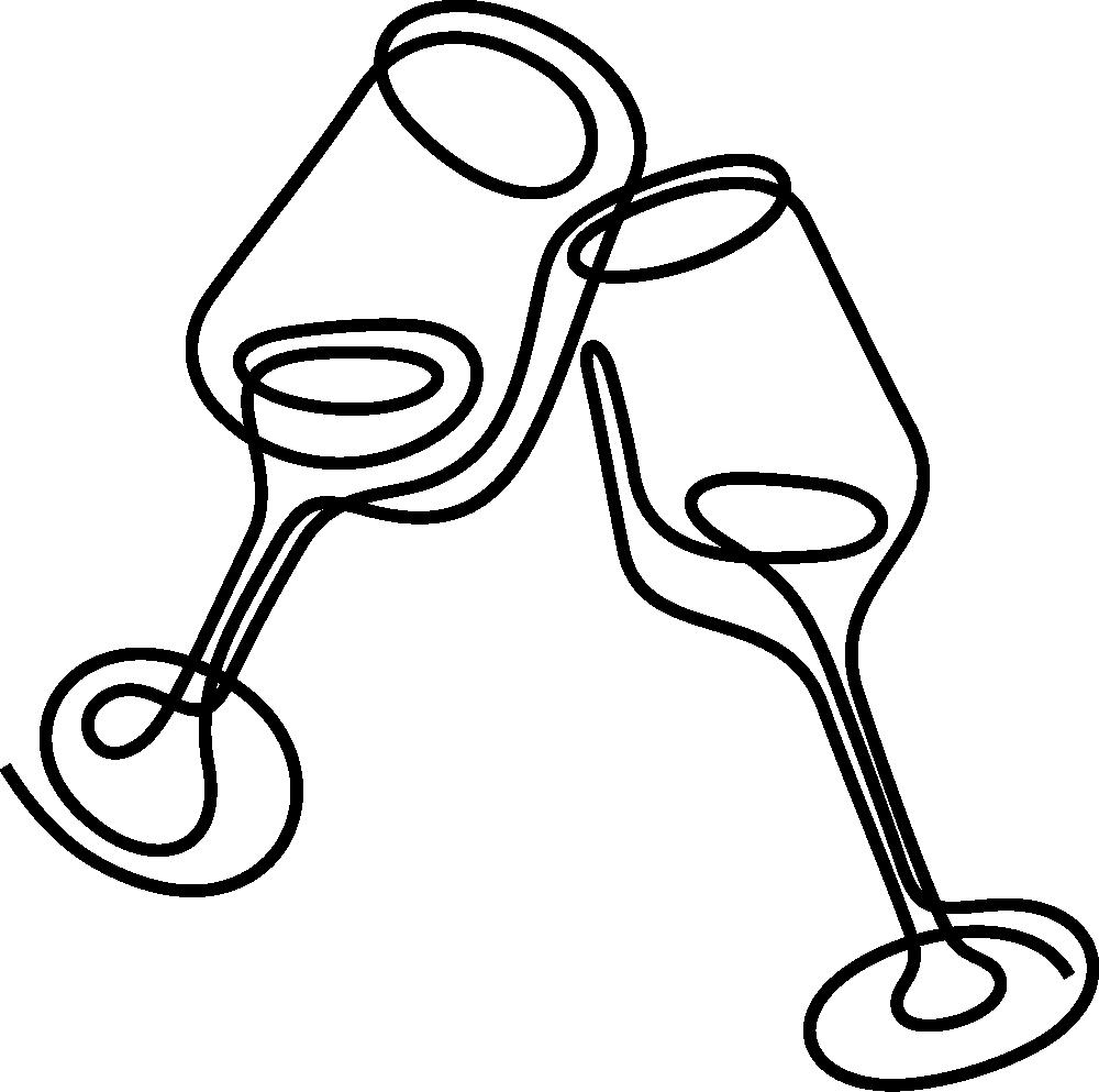 WeinVerkosterei Icons