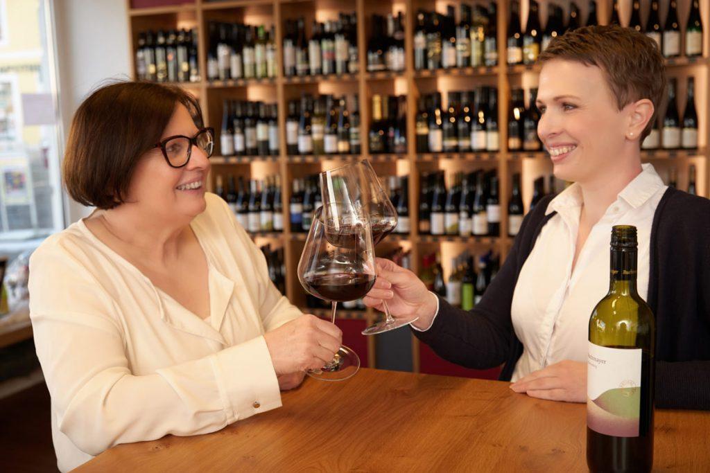 WeinVerkosterei WeinIdeenHonsig