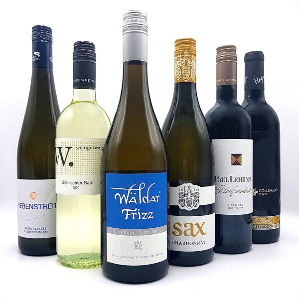 WeinVerkosterei für Zuhause, WeinIdeenHonsig
