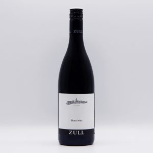 Pinot Noir, Weingut Zull, Schrattenthal (Weinviertel)