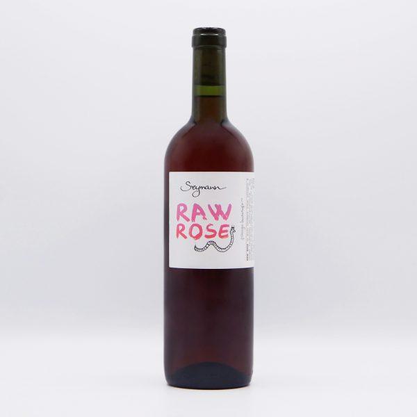 """Naturel Wine """"Raw Rosé"""", Weingut Seymann, Karlsdorf (Weinviertel)"""