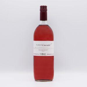 Traubensaft Rosé Pures Weinviertel, Weingut Kellner, Pulkau (Weinviertel)