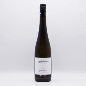 Weinviertel DAC Grüner Veltliner 2020, Weingut Zull, Schrattenthal (Weinviertel)