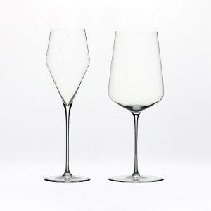 Zalto Gläser und Karaffen