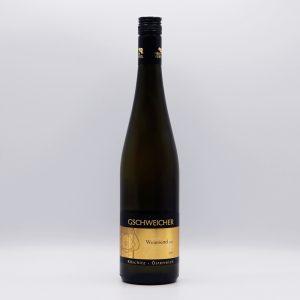 Weinvierel DAC Groovee Grüner Veltliner, Weingut Gschweicher, Röschitz (Weinviertel)