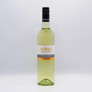 Gelber Muskateller, Weingut Kellner, Pulkau (Weinviertel)