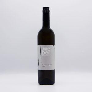 Sauvignon Blanc 2020 BIO, Weingut Weber, Roseldorf (Weinviertel)