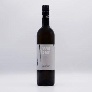 Weinviertel DAC Klassik Grüner Veltliner 2020 BIO, Weingut Weber, Roseldorf (Weinviertel)