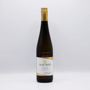 Grüner Veltliner MLM Ried Himmelreich, Weingut Maurer, Röschitz (Weinviertel)